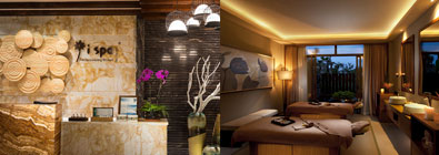 ISPA Beijing Spa & Massage