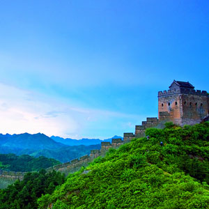 Jinshanling Great Wall Picture 5