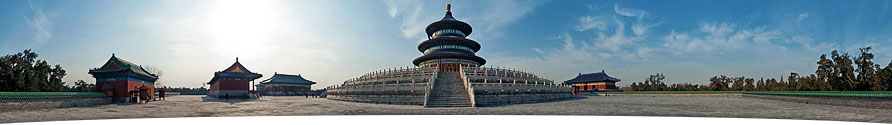 Beijing Tour: One Day Transit Visa Tour