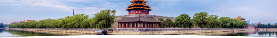 Beijing Tour: Three Day Transit Visa